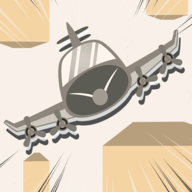 画个飞机游戏免费版v1.1