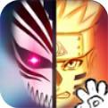 死神vs火影无限连招无限能量破解版v3.1破解版