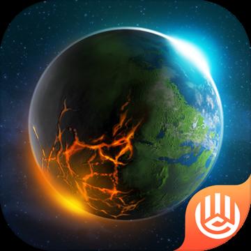 行星改造(星球探索)ios国服官网汉化版v1.0安卓版
