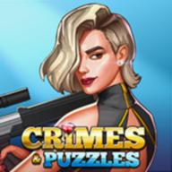 犯罪与谜题完整破解版最新0.8.9安卓版