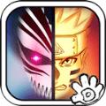死神vs火影6.6满人物版手机破解版v6.6破解版