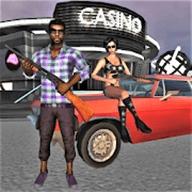 新帮派格斗中文破解版(New Gangster Crime)1.5