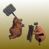 小猪战争安卓最新版v1.1