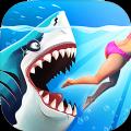 饥饿鲨世界11亿钻石最新破解版v1.4.9破解版