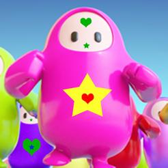 糖豆人终极淘汰赛手机版ios最新v1.