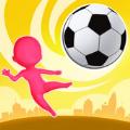 2020足球飞跃射门游戏官方安卓版v1.01安卓版