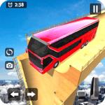 地铁巴士坡道特技模拟器官方版安卓版v1.0.2安卓版