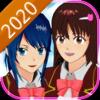 樱花校园模拟器升级版中文版2020最新版v1.036.06升级版