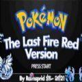 口袋妖怪The Last Fire Red手机汉化版v1.2.1