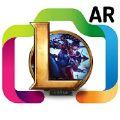 LoLAr英雄联盟ar相机app安卓版v1.0安卓版