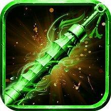 绿毒裁决元宝提现版v1.0