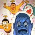 禾野男孩哆啦A梦六图表情包v1.0.0无水印完整版