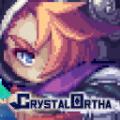 水晶奥塔RPG中文版官方正版手游安卓版v1.0中文版