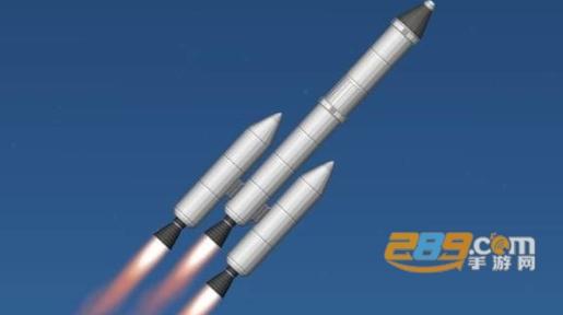 航天模拟器2021最新完整版中文版