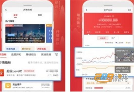 平安证券app官方版