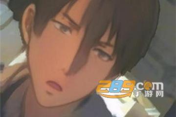 anime style动漫脸