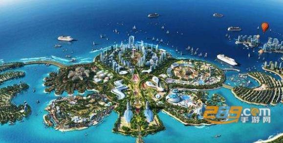 海花岛度假区官方服务平台
