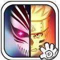 mugen火影忍者全人物汉化安卓版v4.0.1汉化版