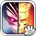 mugen火影忍者阿浪版2.0双人模式最新版v4.0.1阿浪版