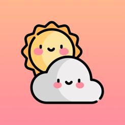 CuteWeather app中文已付�M版v1.2中文版