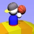 画个篮球快跑免费版v1.0.0