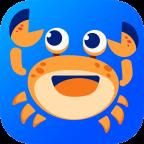 螃蟹�Y��t包版v1.0安卓版