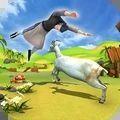 愤怒的山羊模拟器中文版最新版v1.0.1安卓版