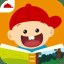 阳阳儿童识字绘本故事app破解版免内购v1.0破解版