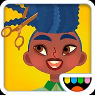 托卡头发4能化妆完整免费破解版v1.2.1