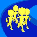人群跑步者Crowd Runners中文版v1.0.0