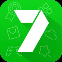 正版7743游戏盒官方最新版v4.1.5最新版