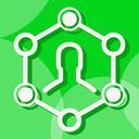 绿查社交app安卓手机版v1.0
