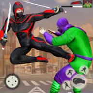 忍者超�英雄安卓版7.0.9