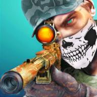 狙击手3D刺客狂怒中文破解版1.0.17