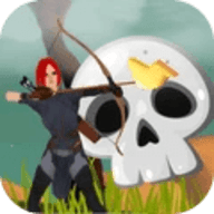弓箭女猎人安卓版v1.6.1