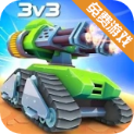 坦克大战破解版拥有打不完的子弹v2.75最新版