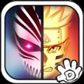死神vs火影3.8全人物版v3.8安卓版
