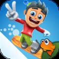 滑雪大冒险2破解版内购免费2021最新版v1.6.2.3破解版
