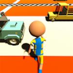 公路冲刺趣味赛3D安卓版v1.0.0