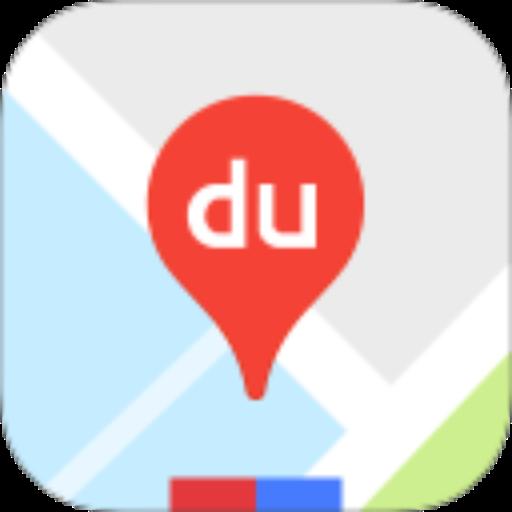 百度地图车机版app2021最新版v10.25.5车机版
