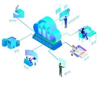 2021广东省教育管理公共服务平台官方版v1.0.0安卓版
