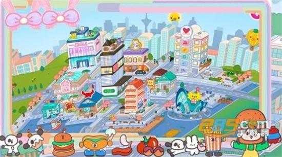 迷你乐园度假旅行游戏中文完整版