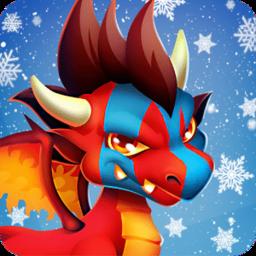 dragoncity中文安卓版v12.4.0安卓版