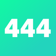 444乐园游戏盒子app免费正式版v1.1安卓版