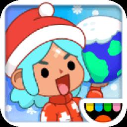 托卡生活世界原版mod完整版v1.36安卓免费版