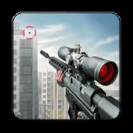 狙击猎手无限金币无限钻石内置菜单版v3.38.5最新版