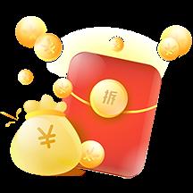 智能云返利优惠券v1.2.3安卓版