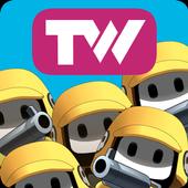 触控战争Tactile Wars破解版v1.7.9最新版