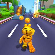 Garfield Rush加菲猫跑酷无限金币版v5.1.9