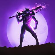火柴人传说暗影战争破解版v2.5.5